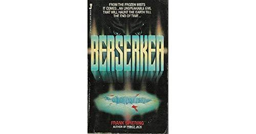 9780515054019: Berserker