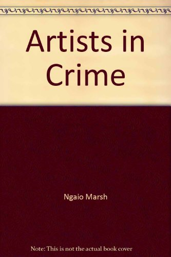 9780515054149: Artists In Crime