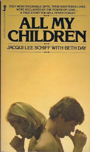 All My Children: Jacqui Lee Schiff, Betty Day