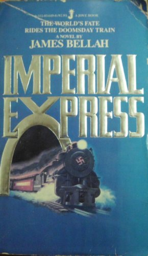 Imperial Express: Bellah, James