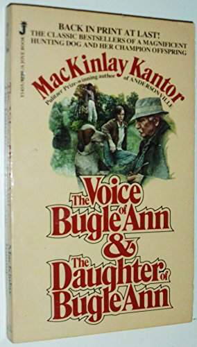 9780515054583: The Voice of Bugle Ann and the Daughter of Bugle Ann