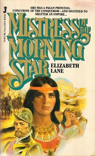 9780515054675: Mistress of the Morning Star [Taschenbuch] by Lane, Elizabeth