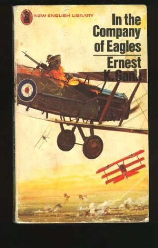 9780515054842: In the Company of Eagles
