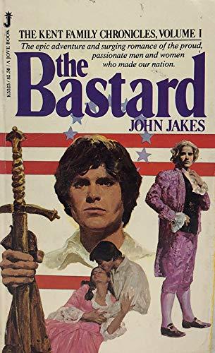 9780515055252: The Bastard