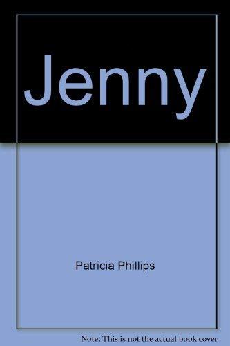 9780515055382: Jenny