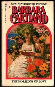 The Horizons of Love: Cartland, Barbara