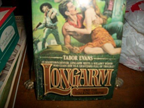 9780515055931: Longarm and the Stalking Corpse (Longarm #37)
