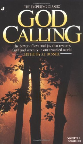 God Calling: Russell, A. J.