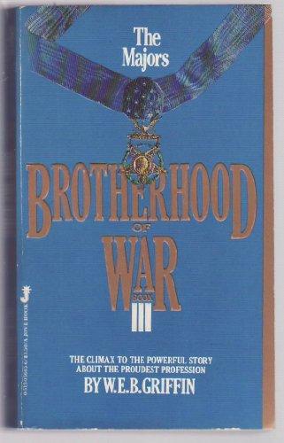 9780515056457: The Majors (Brotherhood of War, Book III)