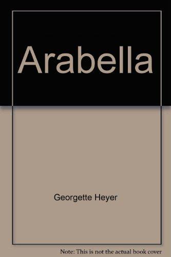 Arabella: Heyer, Georgette