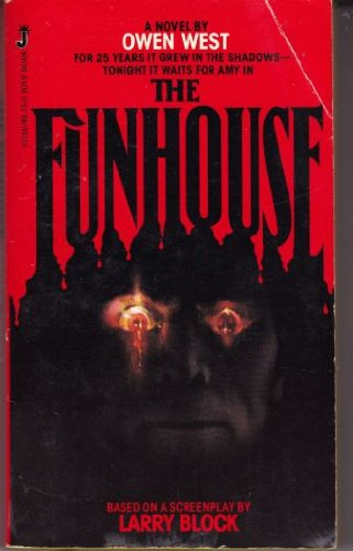 9780515057263: The Funhouse