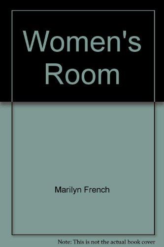 9780515057393: Women's Room