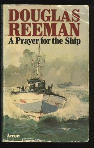 A Prayer For The Ship (0515057835) by Douglas Reeman