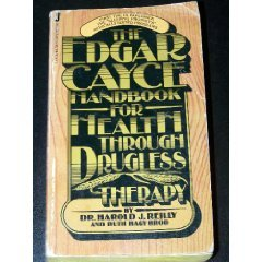 9780515058253: The Edgar Cayce Handbook for Health Through Drugless Therapy