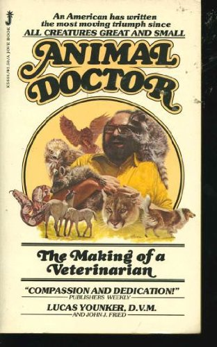 9780515058888: Animal Doctor: The Making of a Veterinarian