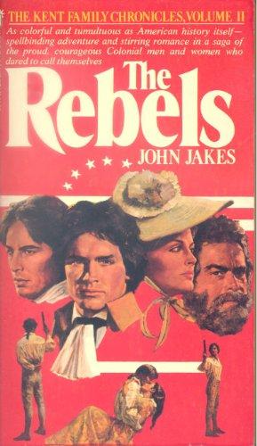 9780515058949: Rebels