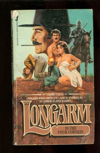 Longarm And The Sheepherders (Long Arm, #21) (0515059064) by Tabor Evans