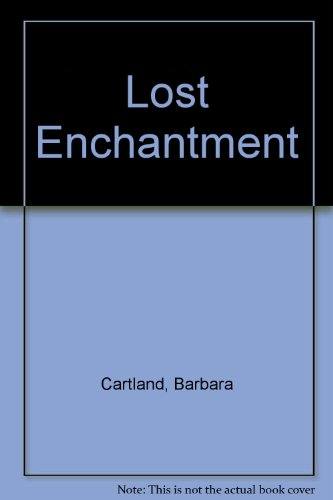 9780515059427: Title: Lost Enchantment