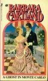 9780515059632: Ghost in Monte Carlo, The (Barbara Cartland, 48) by Barbara Cartland (1981-05-03)