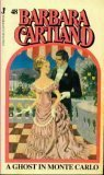 9780515059632: Ghost in Monte Carlo, The (Barbara Cartland, 48)