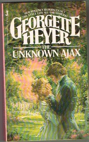 9780515060225: The Unknown Ajax