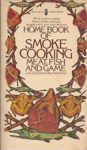 9780515061161: Home Book of Smoke Cooking Meat, Fish and Game