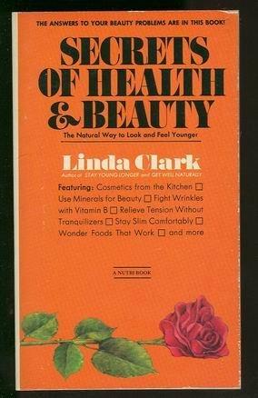9780515061215: Secrets Health/beauty