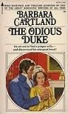 9780515061239: Odious Duke