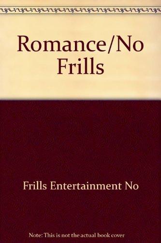 9780515062465: Romance/no Frills (No-frills book)