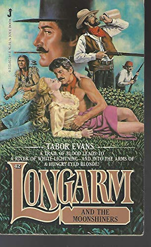Longarm and the Calico Kid (Longarm #54): Evans, Tabor