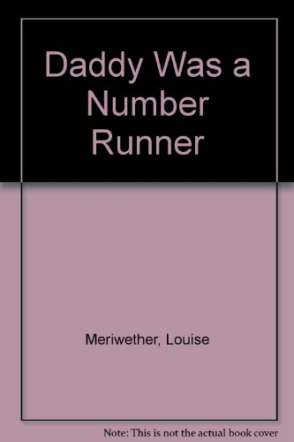 9780515063424: Daddy Was a Number Runner