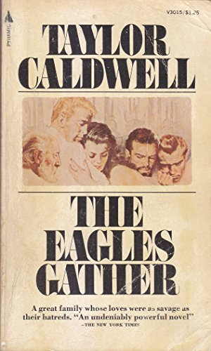 9780515064841: The Eagles Gather