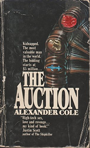 9780515065343: The Auction