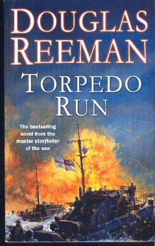 9780515066388: Torpedo Run