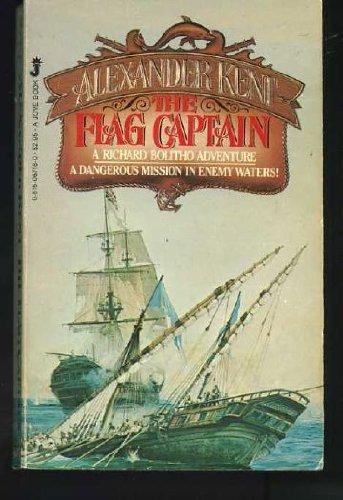 9780515067187: The Flag Captain