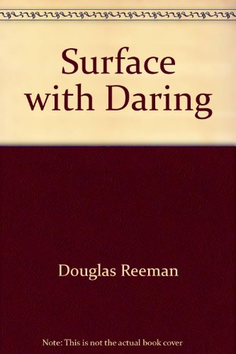 9780515067194: Surface With Daring