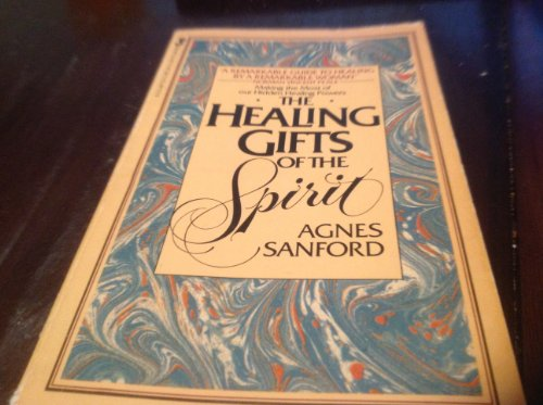 9780515067248: Healing Gifts of the Spirit
