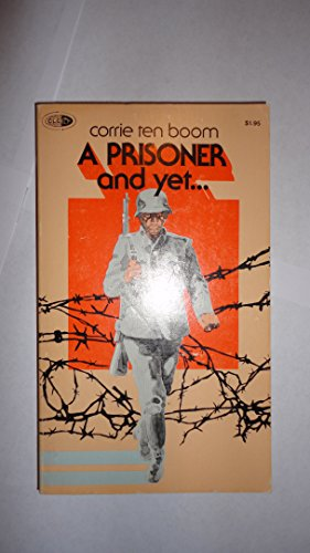 9780515067361: A Prisoner and Yet...