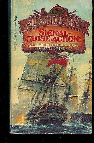 9780515068832: Signal-close Action