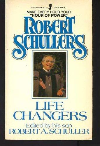 9780515068894: Robert Schuller's Life Changers