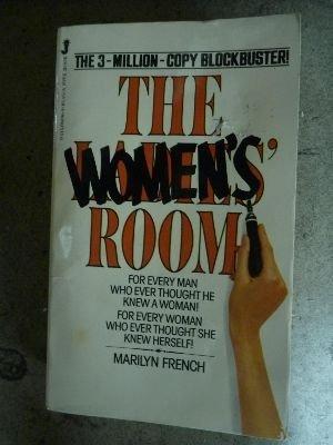 9780515068962: Women's Room