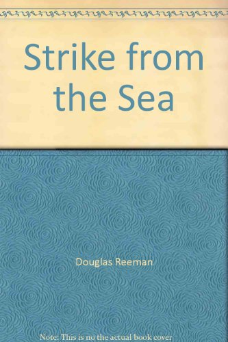 9780515070651: Strike From The Sea