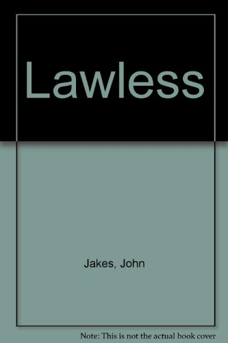 9780515071450: Lawless