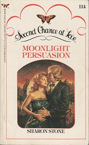 Moonlight Persuasion: Sharon Stone