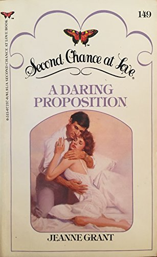 A Daring Proposition, No. 149: Jeanne Grant