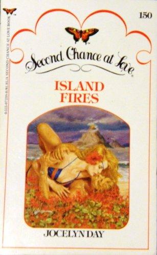 Island Fires: DAY, JOCELYN