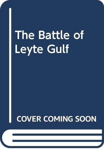 9780515072938: The Battle of Leyte Gulf