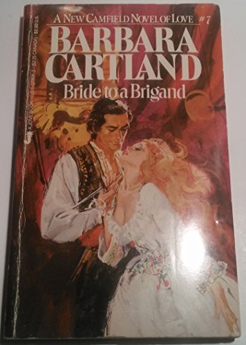 9780515073089: Bride to a Brigand