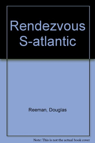 9780515073560: Rendezvous-South Atlantic