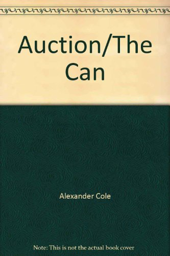 9780515073614: Auction/the Can